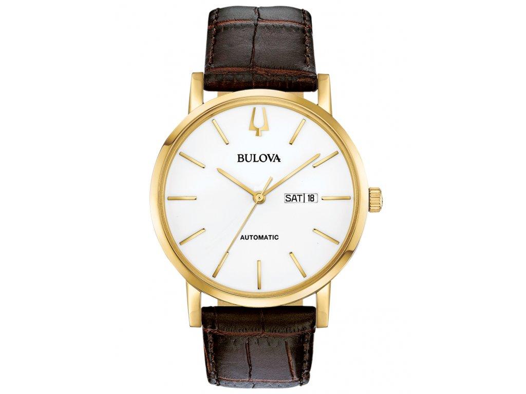 Pánské hodinky Bulova 97C107
