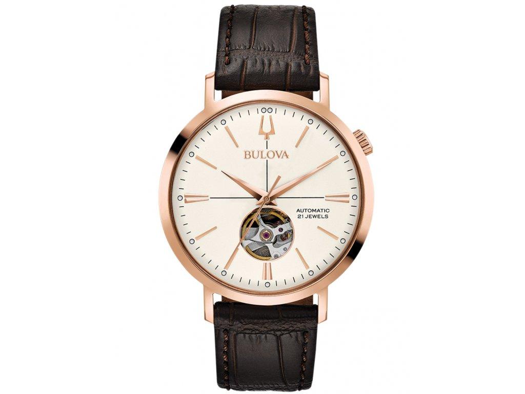 Pánské hodinky Bulova 97A136