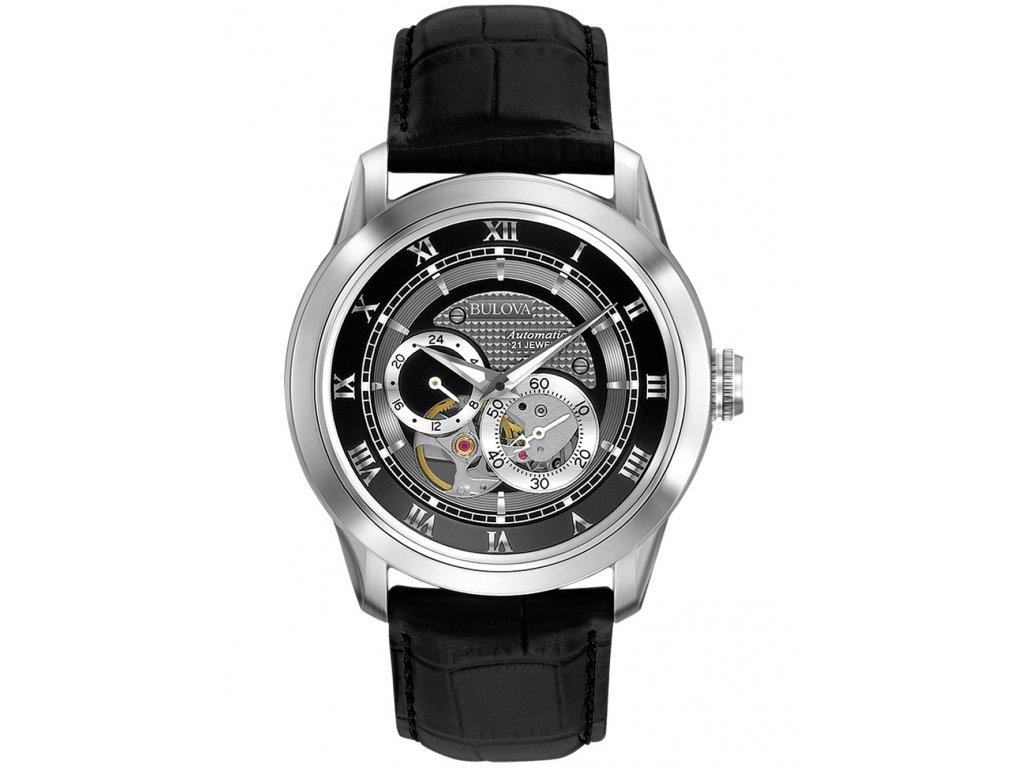 Pánské hodinky Bulova 96A135