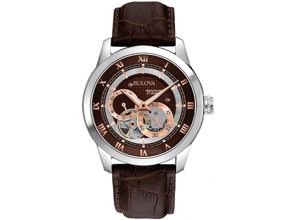 Pánské hodinky Bulova 96A120