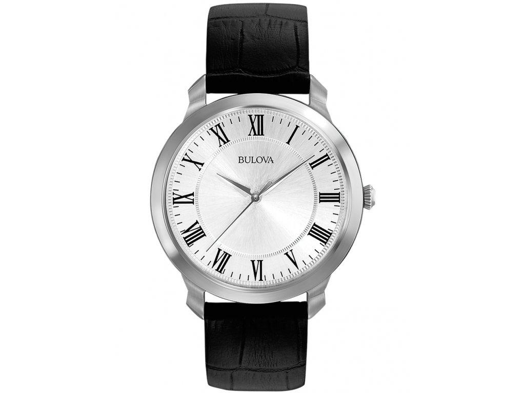 Pánské hodinky Bulova 96A133