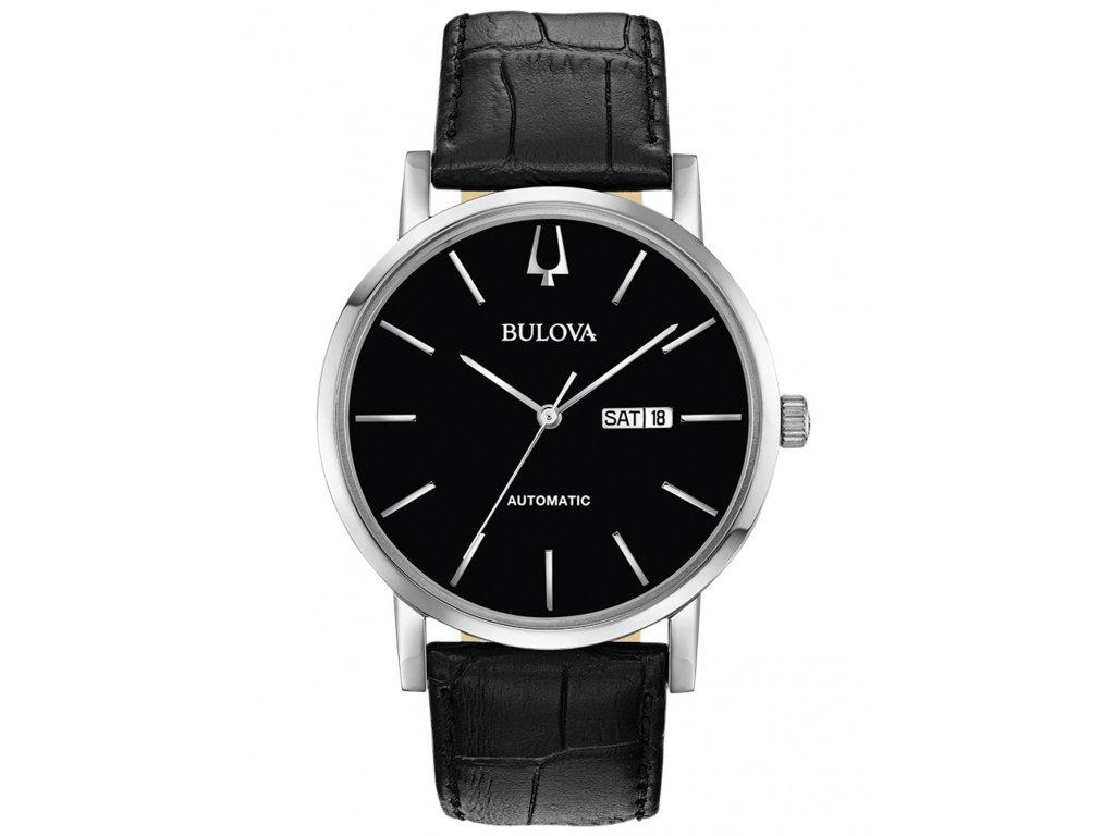 Pánské hodinky Bulova 96C131