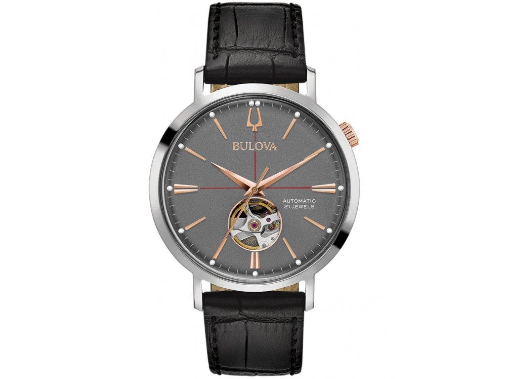 Pánské hodinky Bulova 98A187