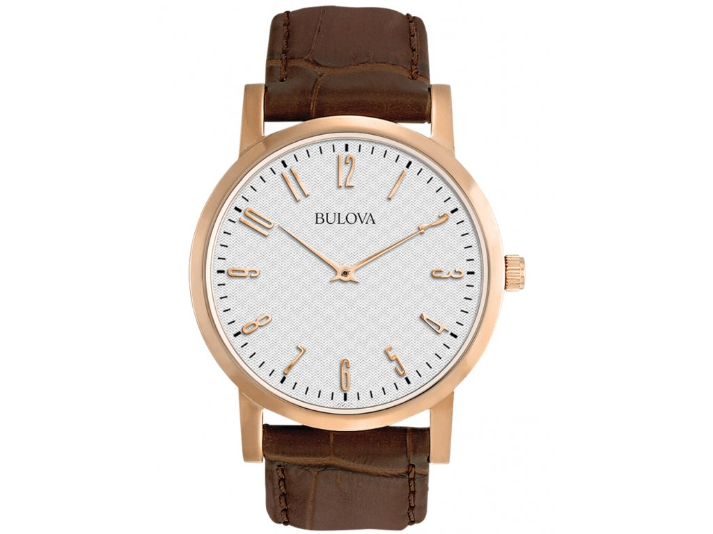 Unisex hodinky Bulova 97A106