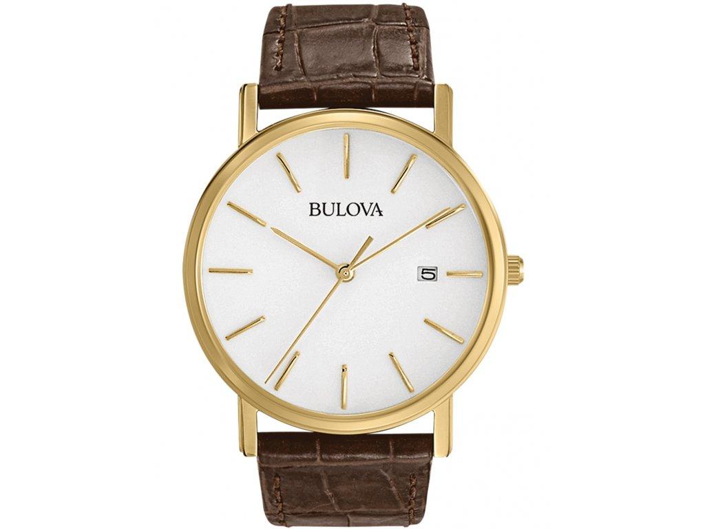 Unisex hodinky Bulova 97B100