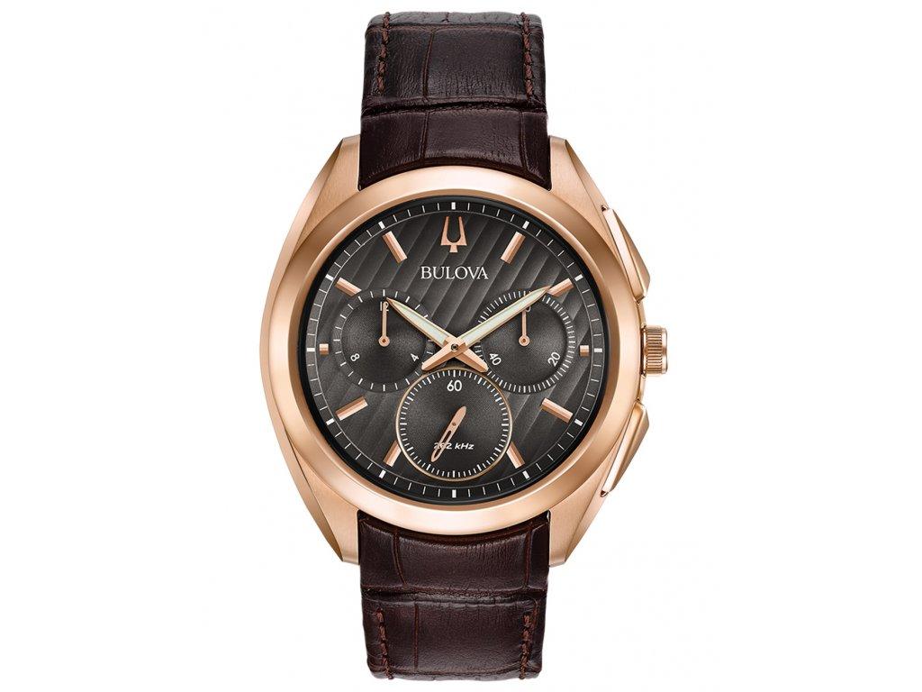 Pánské hodinky Bulova 97A124 Curv