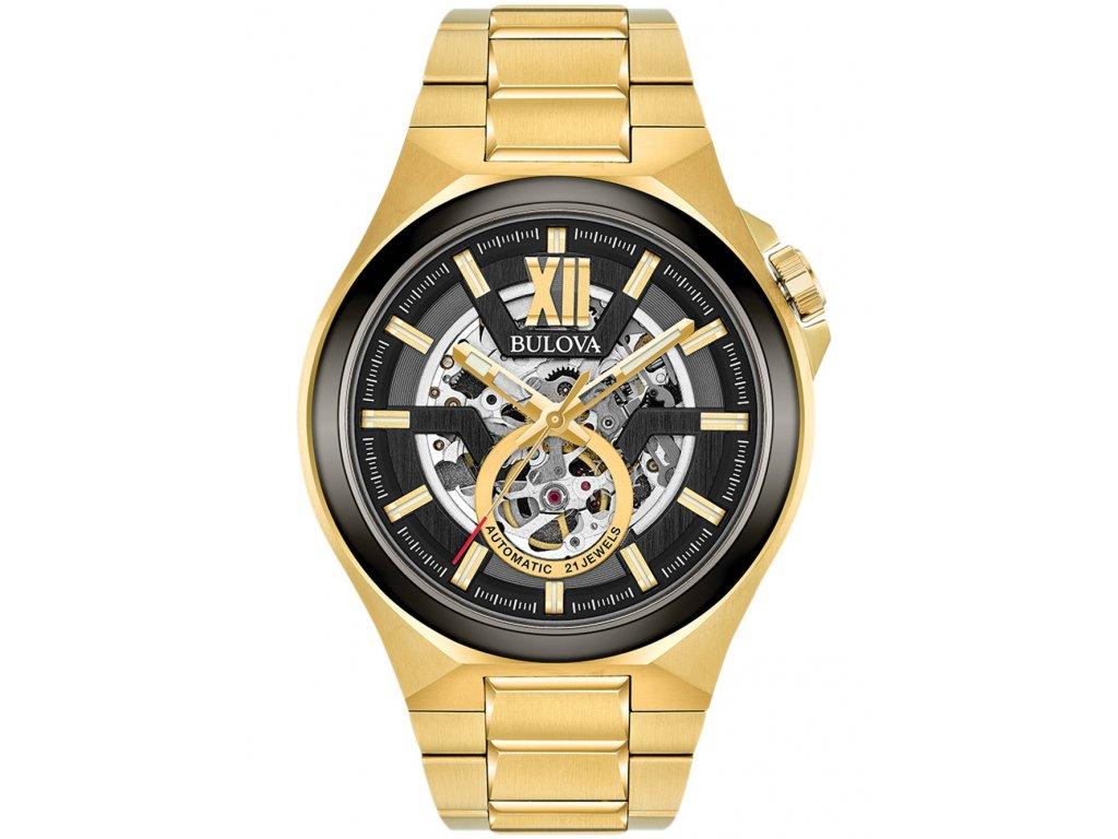Pánské hodinky Bulova 98A178