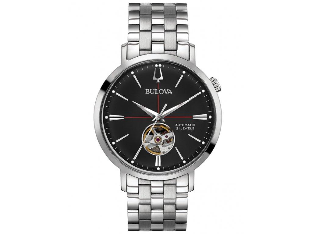Pánské hodinky Bulova 96A199
