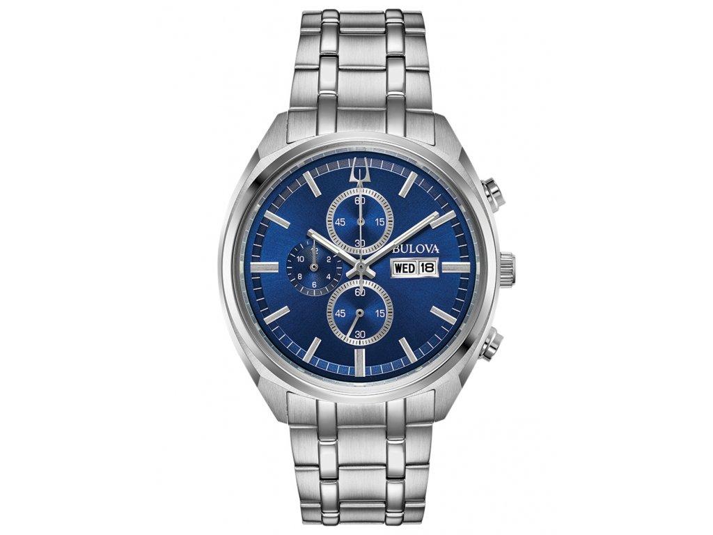 Pánské hodinky Bulova 96C136