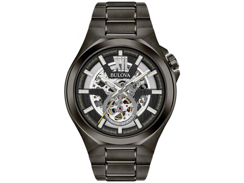 Pánské hodinky Bulova 98A179