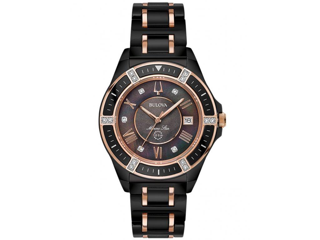 Dámské hodinky Bulova 98R242 Marine Star