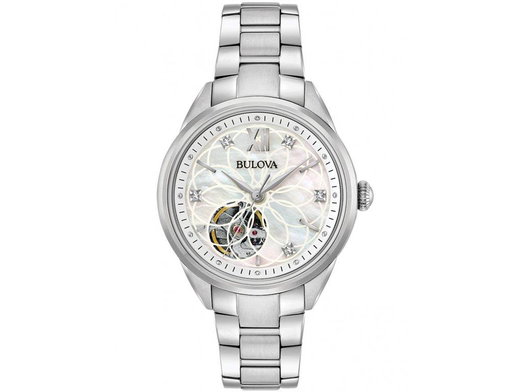 Dámské hodinky Bulova 96P181