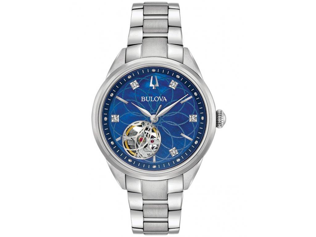 Dámské hodinky Bulova 96P191