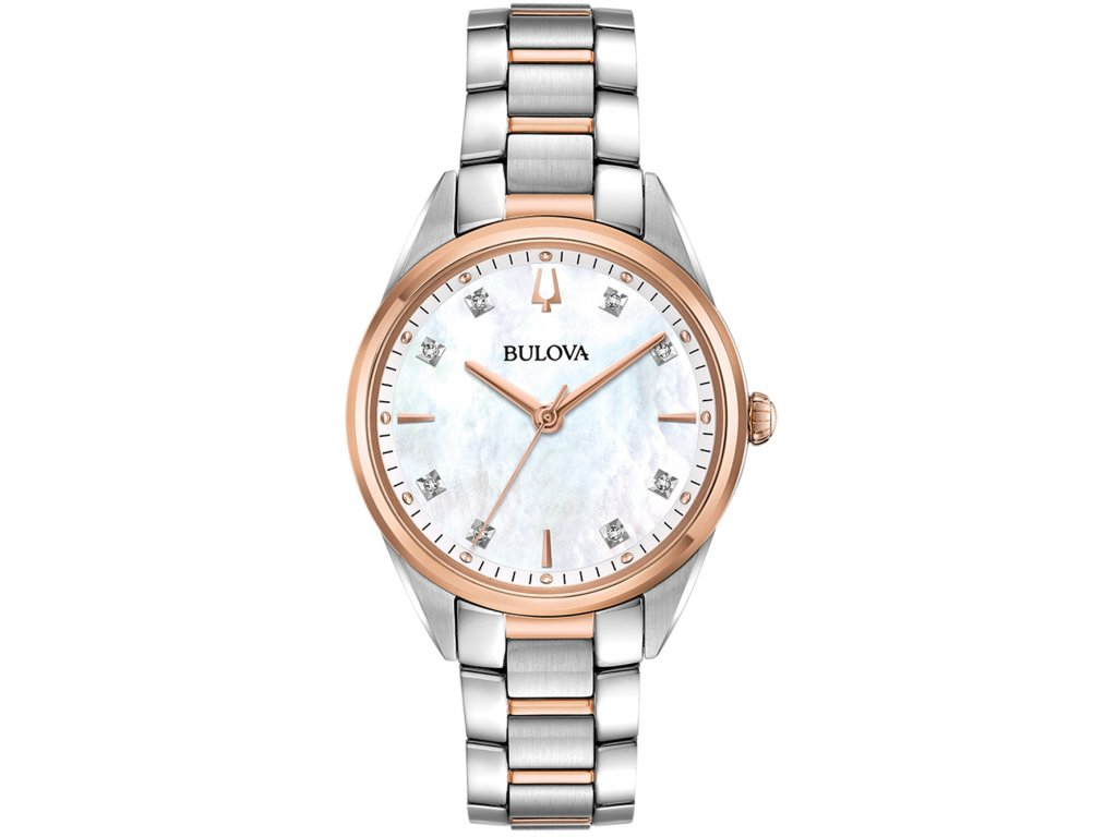 Dámské hodinky Bulova 98P183