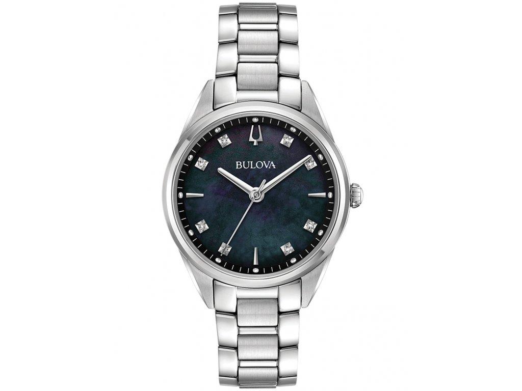 Dámské hodinky Bulova 96P198