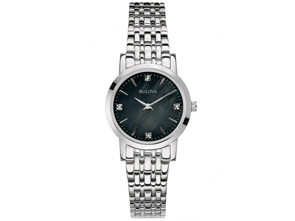 Dámské hodinky Bulova 96P148
