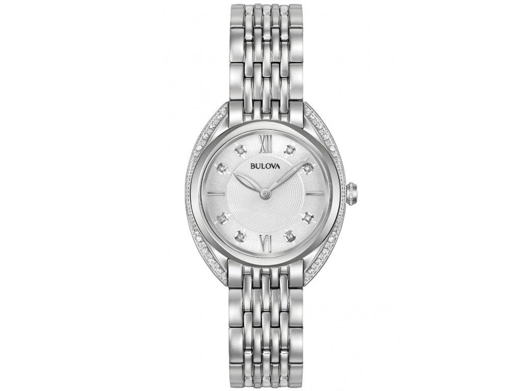 Dámské hodinky Bulova 96R212
