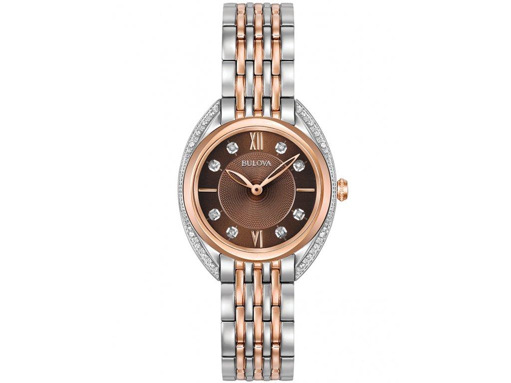 Dámské hodinky Bulova 98R230