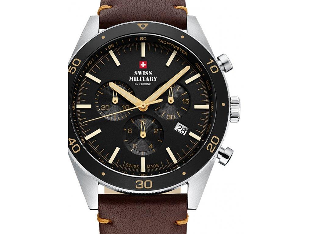 Pánské hodinky Swiss Military SM34079.06