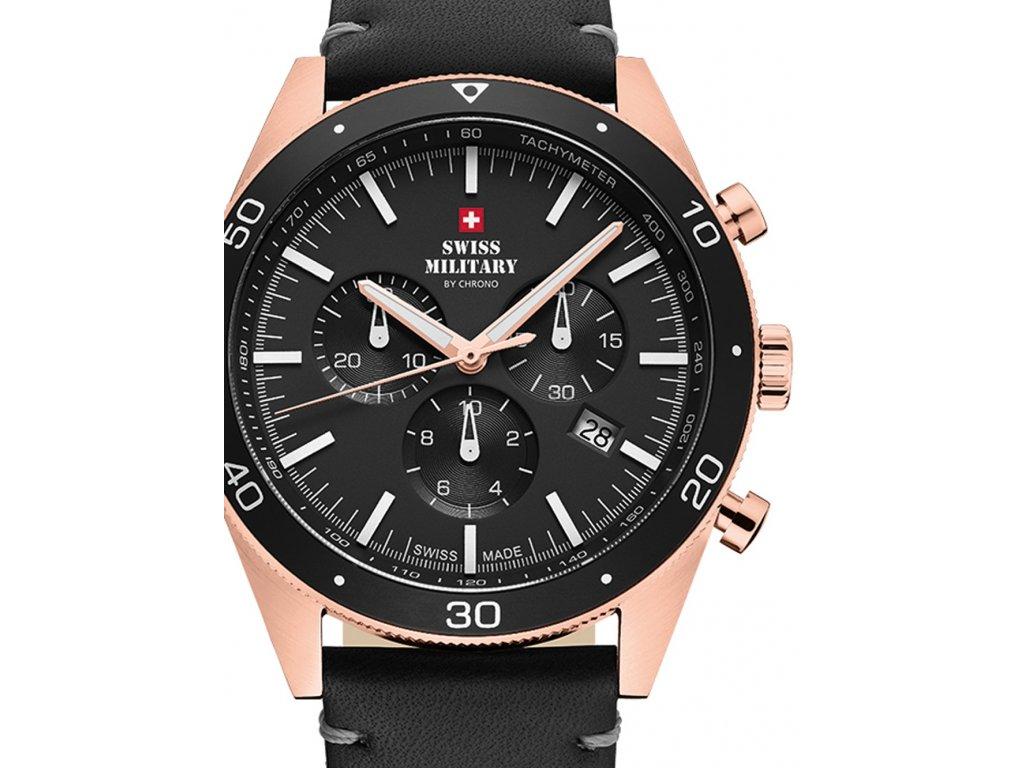 Pánské hodinky Swiss Military SM34079.07
