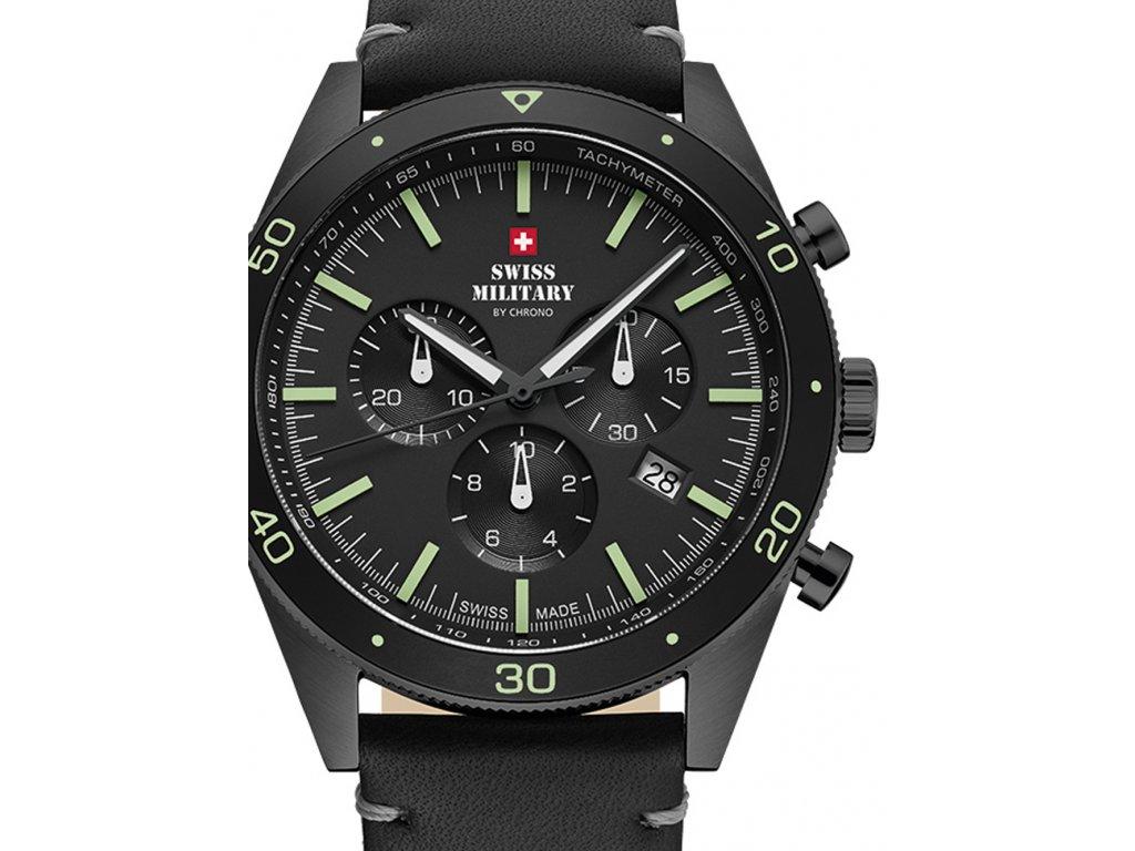 Pánské hodinky Swiss Military SM34079.08