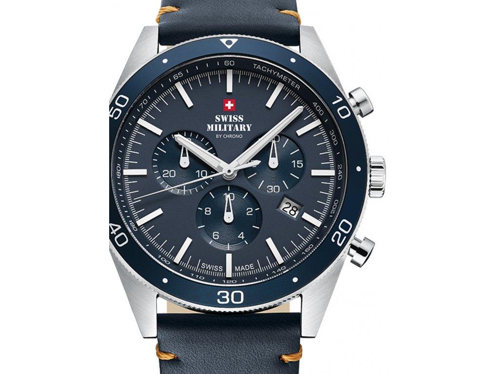 Pánské hodinky Swiss Military SM34079.05