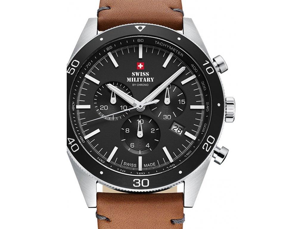 Pánské hodinky Swiss Military SM34079.04