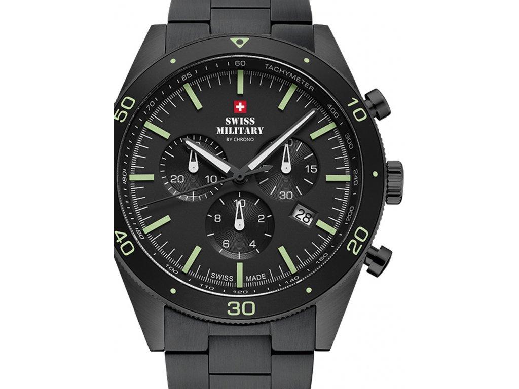 Pánské hodinky Swiss Military SM34079.03