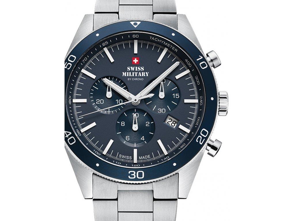 Pánské hodinky Swiss Military SM34079.02