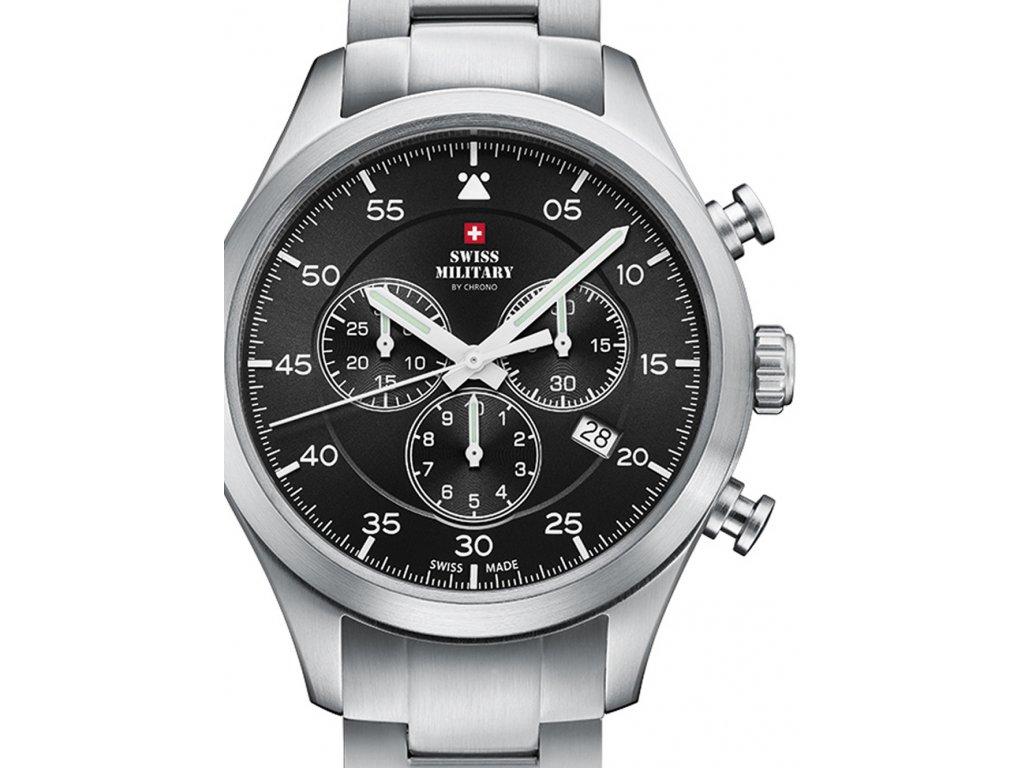 Pánské hodinky Swiss Military SM34076.01