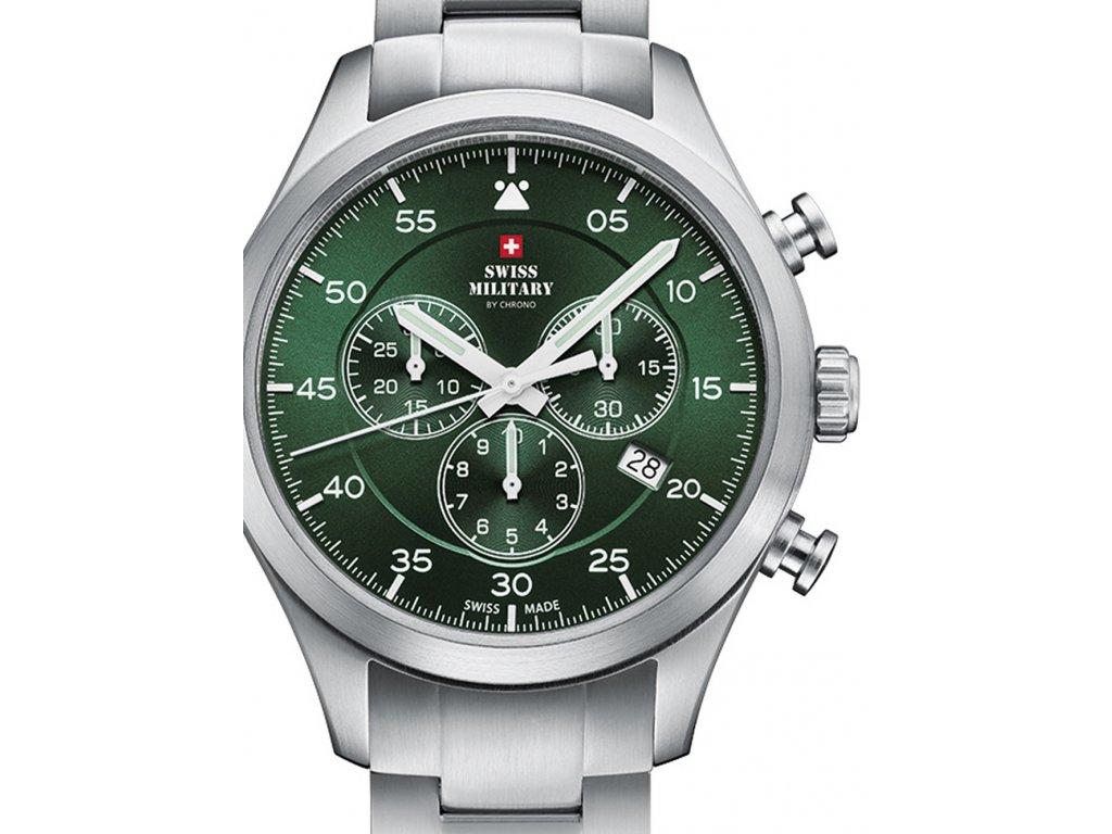 Pánské hodinky Swiss Military SM34076.03