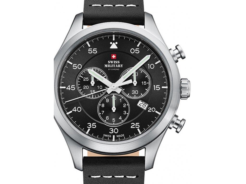 Pánské hodinky Swiss Military SM34076.04