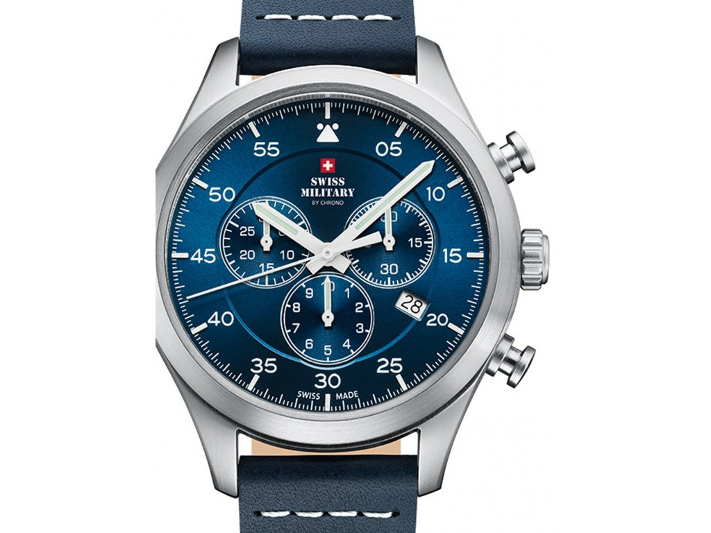 Pánské hodinky Swiss Military SM34076.05