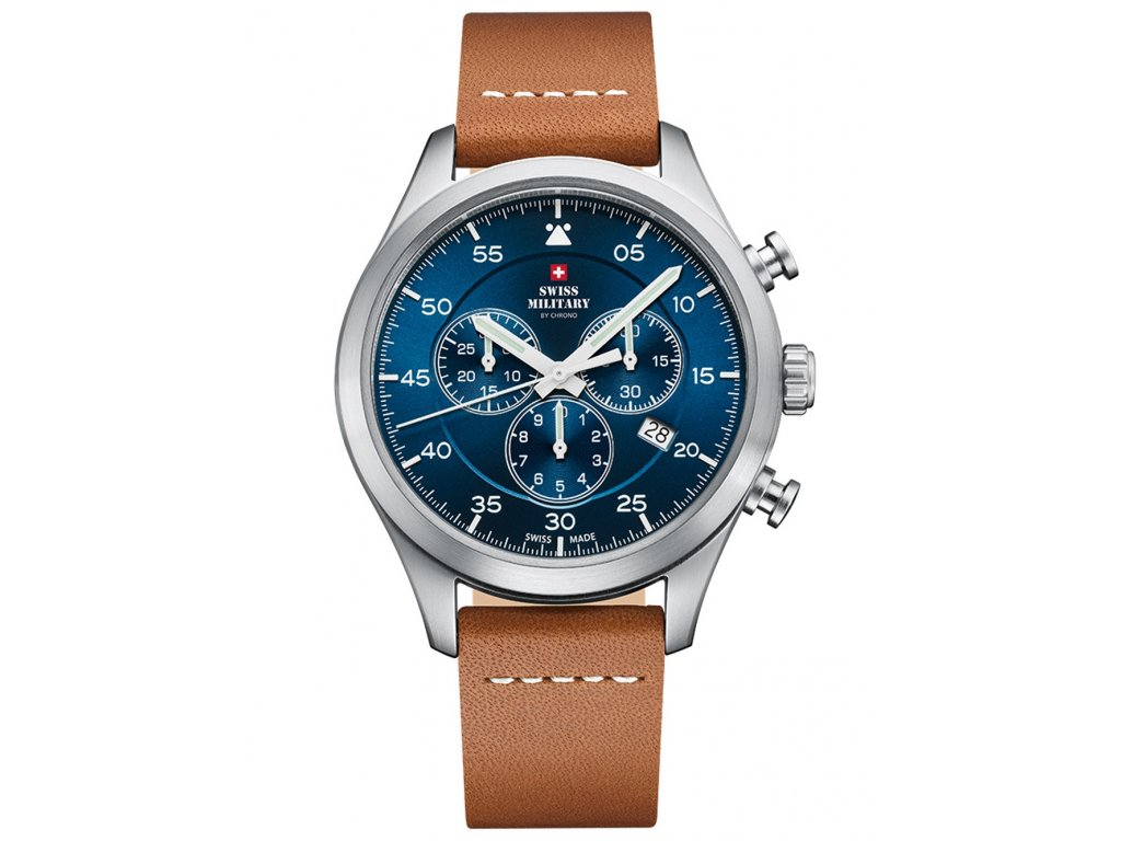 Pánské hodinky Swiss Military SM34076.06