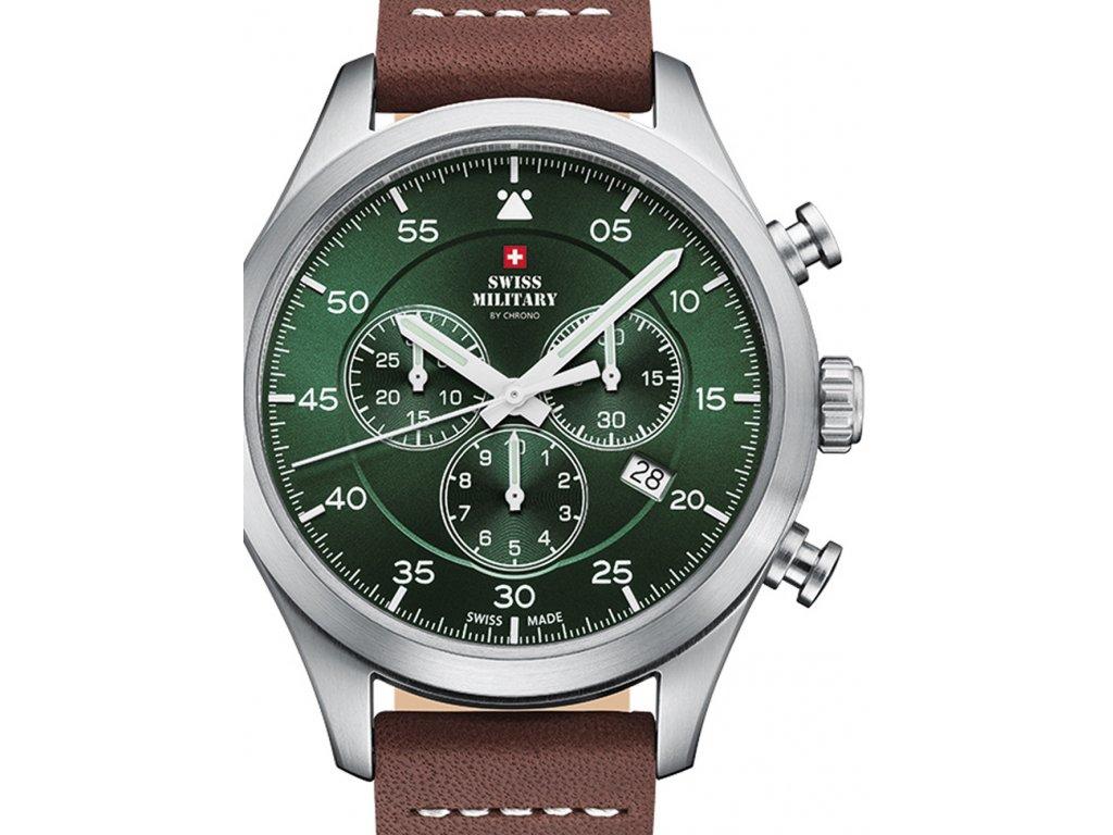 Pánské hodinky Swiss Military SM34076.07