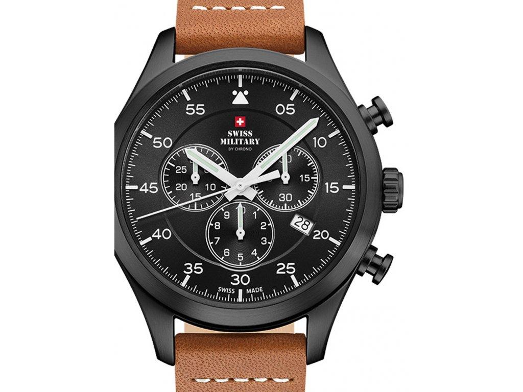 Pánské hodinky Swiss Military SM34076.08