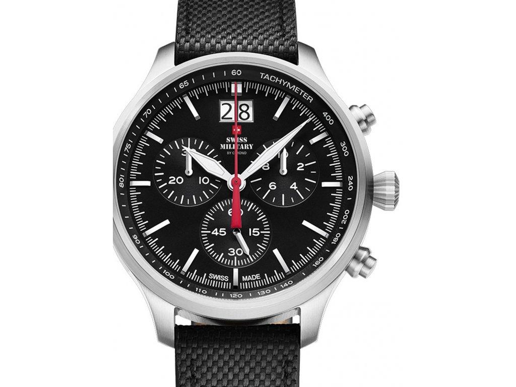 Pánské hodinky Swiss Military SM34064.01