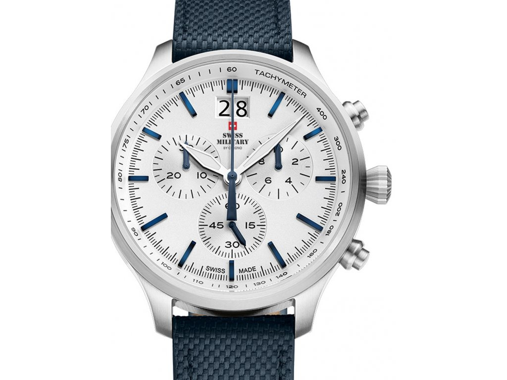 Pánské hodinky Swiss Military SM34064.02
