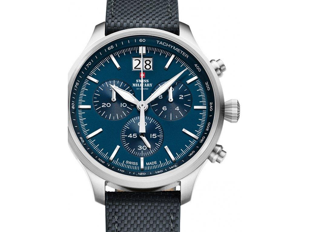 Pánské hodinky Swiss Military SM34064.03
