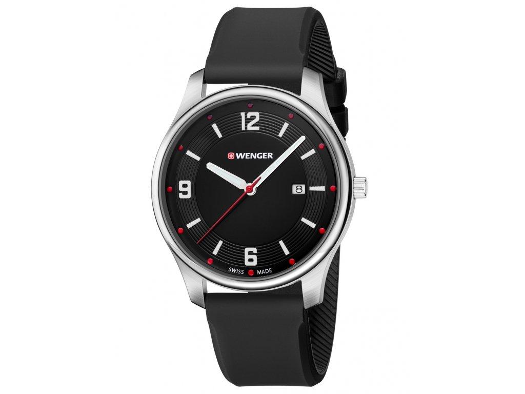 Pánské hodinky Wenger 01.1441.109 City Active