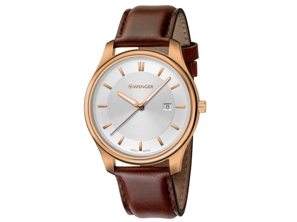 Pánské hodinky Wenger 01.1441.107 City Active