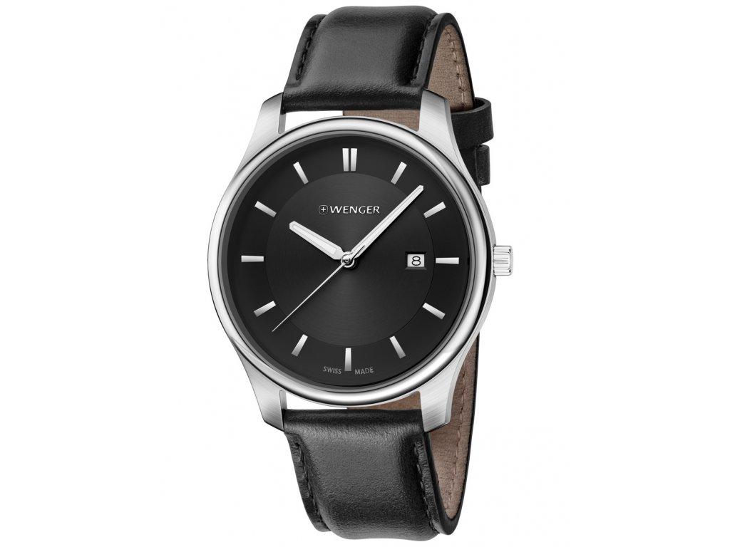 Pánské hodinky Wenger 01.1441.101 City