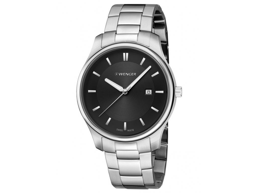 Pánské hodinky Wenger 01.1441.104 City