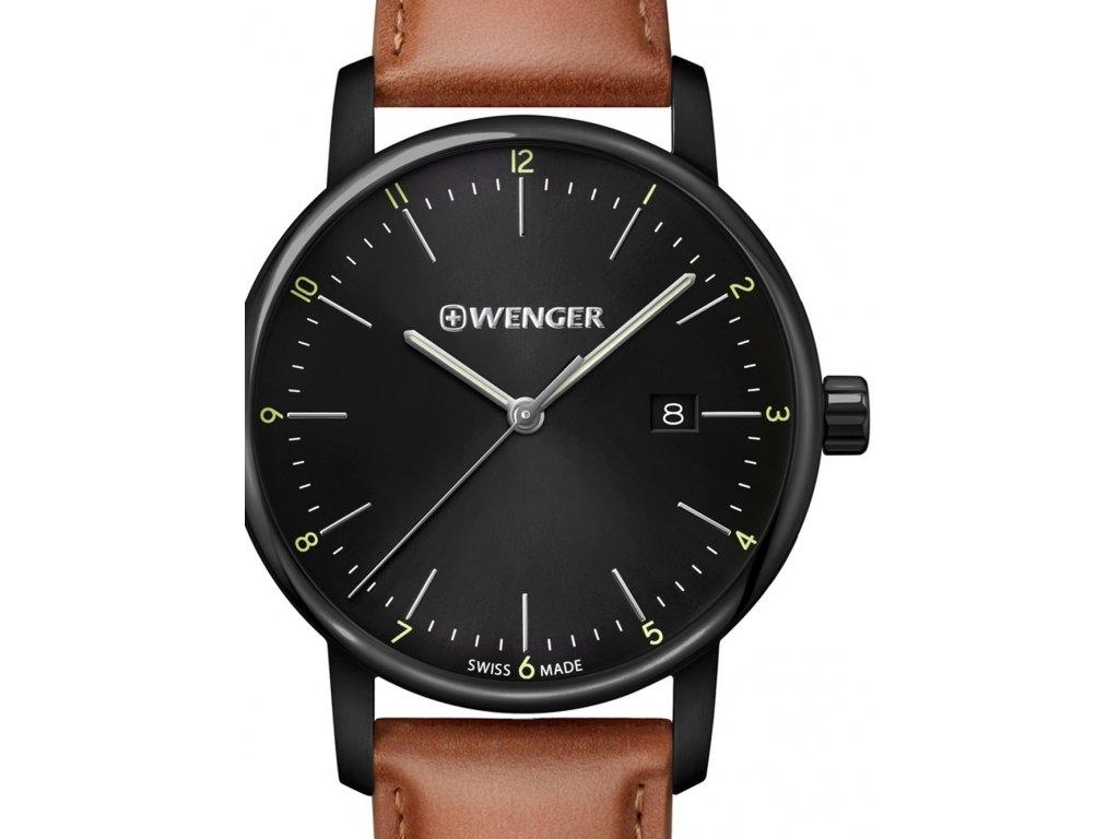 Pánské hodinky Wenger 01.1741.136 Urban
