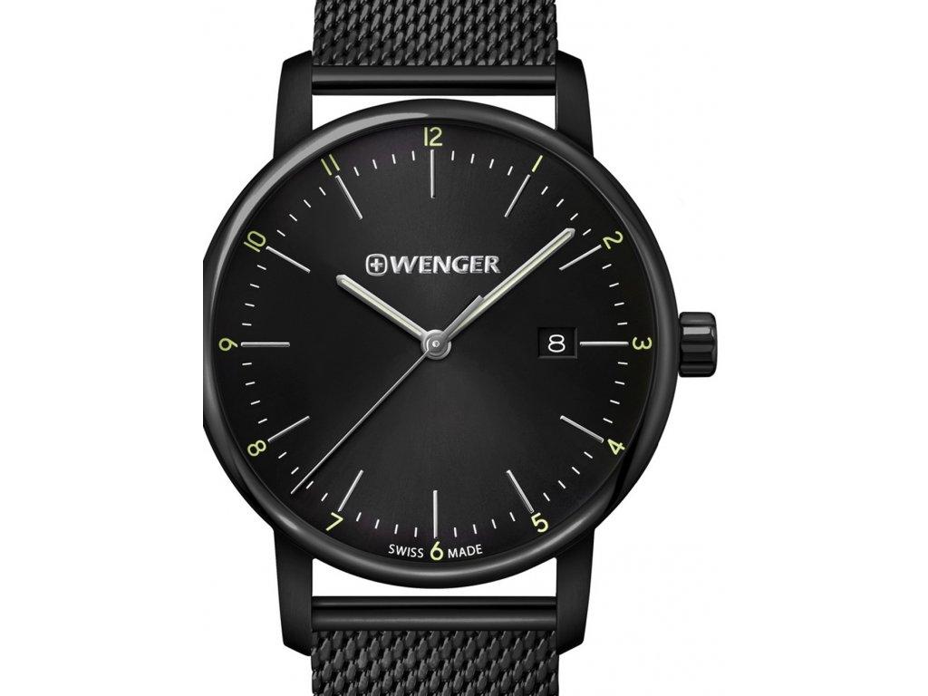 Pánské hodinky Wenger 01.1741.137 Urban