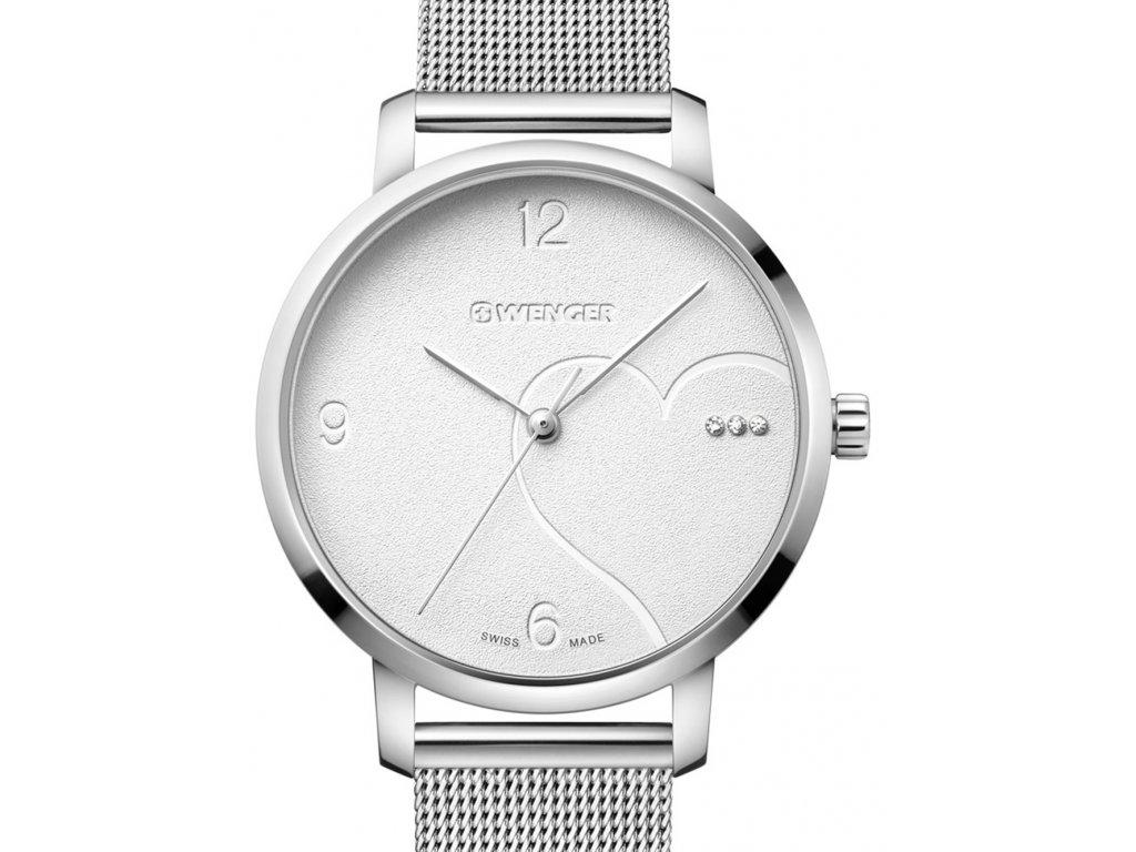 Dámské hodinky Wenger 01.1731.108 Metropolitan Donnissima