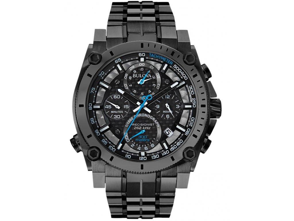 Pánské hodinky Bulova 98B229 Precisionist