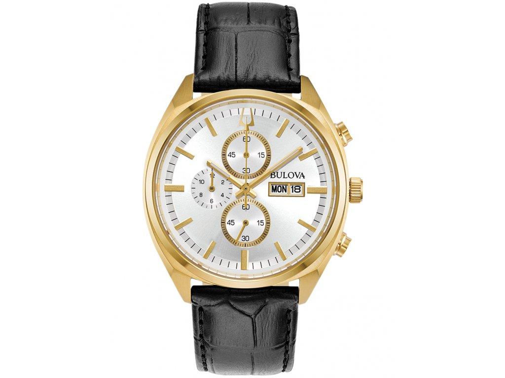 Pánské hodinky Bulova 97C108
