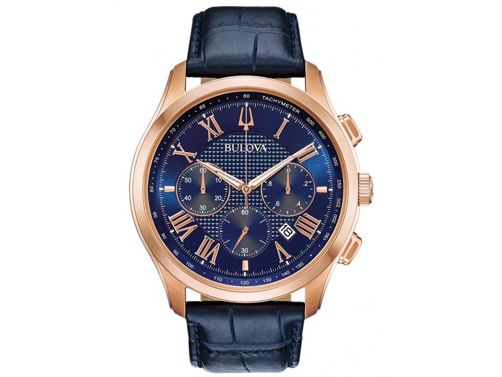 Pánské hodinky Bulova 97B170