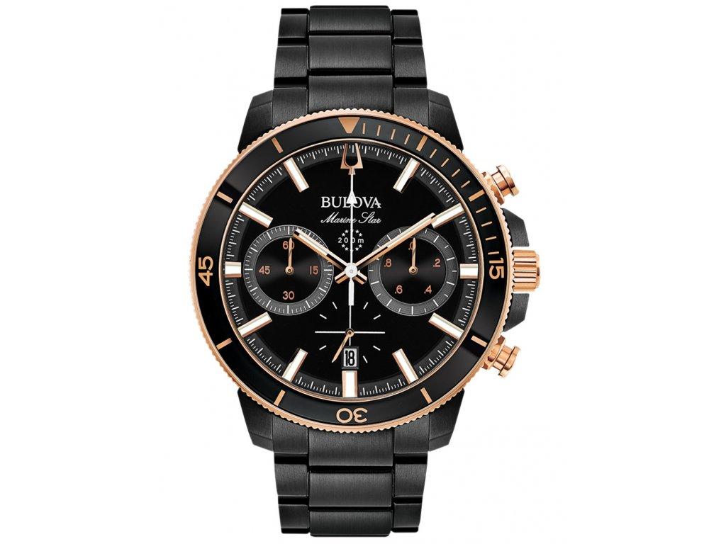 Pánské hodinky Bulova 98B302 Marine Star